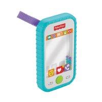 Fisher-Price Telefone Minhas Primeiras Selfies - Mattel
