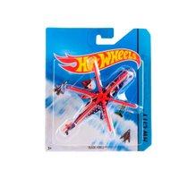 Avião Hot Wheels Skybuster Blade Force - Mattel