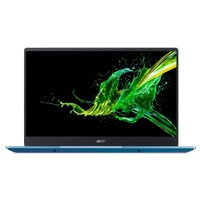 Notebook Ultrafino Acer Swift 3 SF314-57-57JN Intel Core i5 16GB 256GB SSD 14' FHD Windows 10