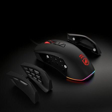 Mouse Atomic - Gorila Gamer