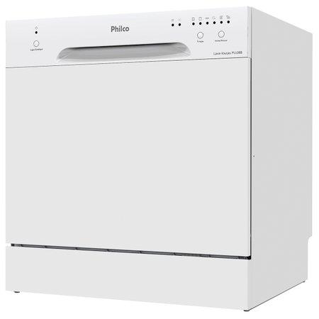 Lava-Louças Philco PLL08B 8 Serviços