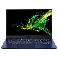 Notebook Acer Swift 5 SF514-54GT-56SL Intel Core I5 8GB 512GB SSD GeForce MX350 14' Windows