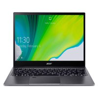 Notebook 2 em 1 Acer Spin 5 SP513-54N-595M Intel Core I5 8GB 512GB SSD 13.5' Windows 10