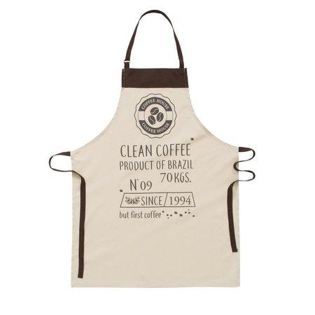 Avental Mestre Cuca CAFE