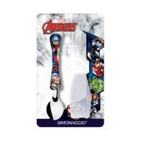 Colher com protetor - Avengers - Vingadores