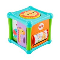 Fisher-Price Cubo Animaizinhos Divertidos - Mattel