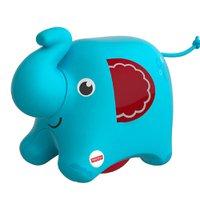 Fisher-Price Animais com Rodas Elefante - Mattel