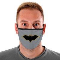 Máscara de Proteção Batman Adulto - Sulamericana
