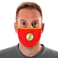 Máscara de Proteção Flash Adulto - Sulamericana