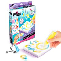 Kit de Joias Mini Cristal Gel Crystal - Fun Divirta-se