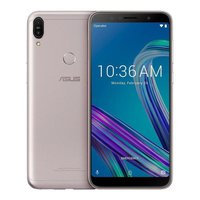 Smartphone Asus Zenfone Max Pro M1 64GB Tela Full HD 6.0` Dual Traseira 16MP+5MP - Prata
