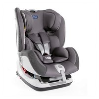 Cadeira Auto Chicco Seat Up 0 a 25kg (Gr. 0,1 e 2) - Pearl