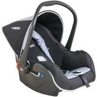 Bebê Conforto Kiddo Compass Casulo Click Preto 0 a 13kg - 415CPR