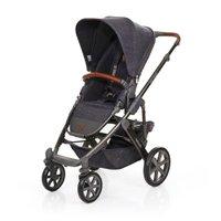 Carrinho de Bebê ABC Design Salsa 4 Style Street (6 meses a 15kg)