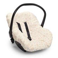 Capa de Bebê Conforto Hug Mundo da Fantasia Rosa E14620