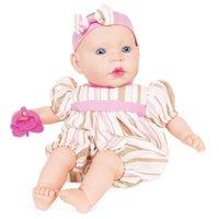 Boneca Life Baby Bebezinho - Cotiplás
