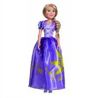 Boneca Rapunzel Mini My Size - Novabrink