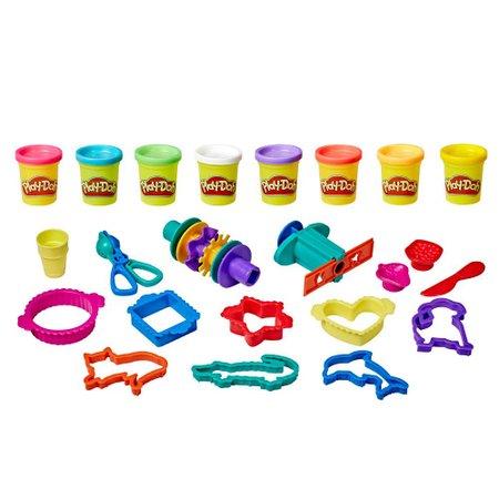 Conjunto Play Doh Maleta com Acessórios - Hasbro