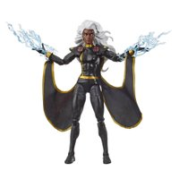 Boneco Marvel Legends Vintage X-Men Tempestade - Hasbro