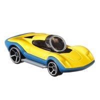 Carrinho Hot Wheels Minions 2 Carl - Mattel