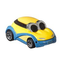 Carrinho Hot Wheels Minions 2 Bob - Mattel