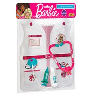 Barbie Colete Profissões Médica - Fun Divirta-se