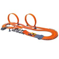 Pista de Corrida Hot Wheels Zero Gravity - Multikids
