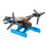 Avião Hot Wheels Skybuster Sea Soarer - Mattel