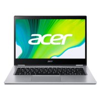 Notebook 2 em 1 Acer Spin 3 SP314-54N-543C Intel Core I5 8GB 512GB SSD 14' Windows 10