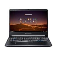 Notebook Gamer Predator Helios 300 PH315-52-79VM Intel Core i7 16GB 256GB SDD 1TB HD RTX 2060 15,6 Endless