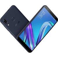 Smartphone Zenfone Max M2 32GB Dual Chip Tela 5.5` 4G Câmera 13MP + 8MP - Preto