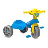 Triciclo Tico-Tico Club Azul - Bandeirante