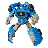Transformers Generation Authentics Soundwave - Hasbro