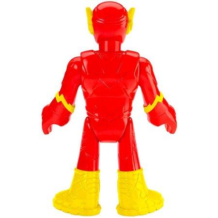 Boneco The Flash Imaginext DC Super Friends XL - Mattel