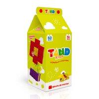 Blocos de Montar Tand Kids 50 Peças - Toyster