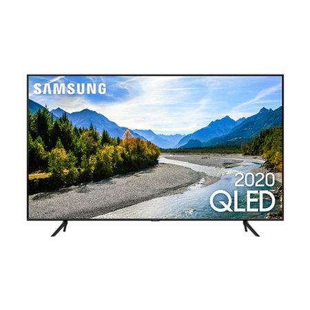 Smart Tv Samsung 50 Polegadas QLED 4K Ultra QN50Q60TAGXZD