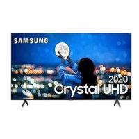 Smart TV Samsung LED 43 Polegadas 4K UHD 2 HDMI USB Wi-Fi
