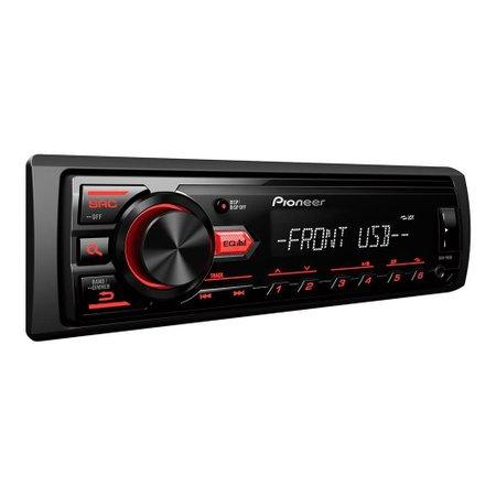 Som Automotivo Pioneer MP3 USB FM MVH-98UB