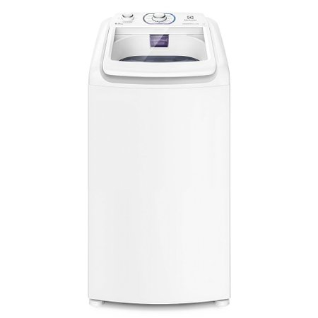 Máquina de Lavar Essencial Care 8,5kg Branca LES09