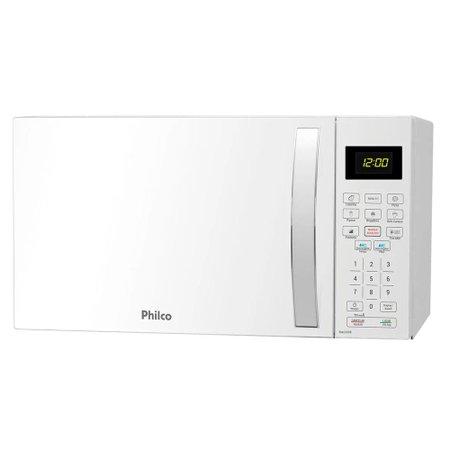 Micro-ondas de Bancada Philco Branco 32L PMO33B