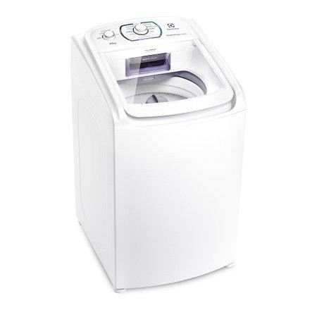Máquina de Lavar Electrolux Essencial Care 11kg Branco 220V LES11