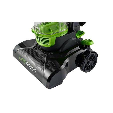 Aspirador de Pó Vertical WAP Life Speed Preto/Verde FW007478/FW007479