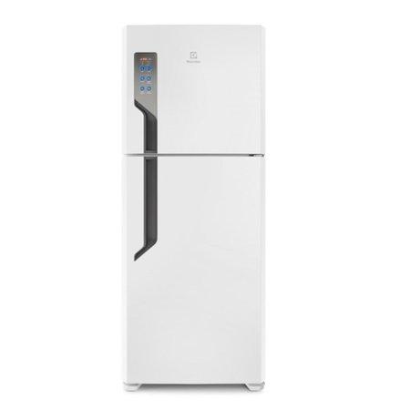 Refrigerador Electrolux Top Freezer 431L Branco TF55
