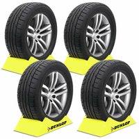 Kit 4 Pneus Dunlop Aro 15 195/55R15 85V Direzza DZ102