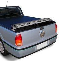 Capota Marítima Volkswagen Saveiro 1998 A 2009 Modelo Trek Para Grade Sem Estepe