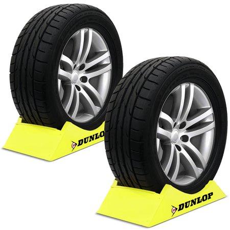 Kit 2 Pneus Dunlop Aro 15 195/55R15 85V Direzza DZ102