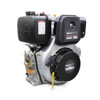 Motor Multiuso a Diesel TDE110EXP 11.0HP 4T Eixo 1