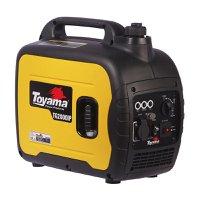 Gerador Digital Gasolina 4T Ohv 1.8 Kva 110V Monofásico TG2000IP-110  - Toyama