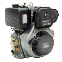 Motor Multiuso a Diesel TDE140XP 13.5HP 4T Eixo 1