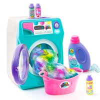 Máquina de Lavar Slime - Fun Divirta-se